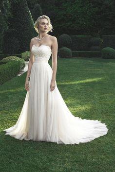 Casablanca Bridal 2205