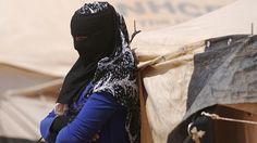 Iraqi WomanForced Into Sex SlaveryKills ISIS Commander