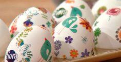 $100 Visa gift card giveaway and Fiora Easter Basket