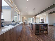 kitchen - modern - kitchen - denver - Entasis Group