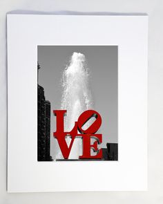 Hey, I found this really awesome Etsy listing at https://www.etsy.com/listing/495530784/love-park-statue-red-philadelphia-love