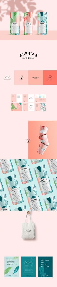 Best Brand Idenity Designs of The Week 3 - Design - Graphicroozane Web Design, Website Design, Brand Identity Design, Graphic Design Branding, Brand Design, Packaging Design Inspiration, Graphic Design Inspiration, Design Ideas, Style Inspiration
