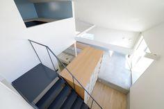 House in Kuwana Kuwana, Japan   A project by: shinobu ichihara architects