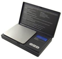 Digital Scale by American Weigh