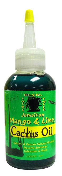 Jamaican Mango and Lime Cactus Oil 4 oz. (Pack of 2) ** More info could be found at the image url.