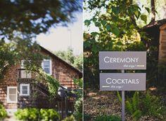 Los Altos History Museum Wedding
