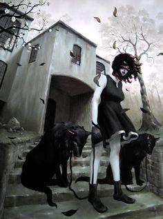 Jonathan Viner - Watchdogs