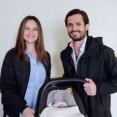 Sweden's Princess Sofia and Prince Carl Philip Debut First. Sweden's Princess Sofia and Prince Carl Philip…