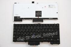 HU Backlit Magyar Billentyűzet Hungarian Keyboard for Dell Latitude E4310 0C7FHD