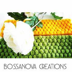 #bossanovacreations #loveit #creation #creative #creativity #handmade #hechoamano #ganchillo #ganchillera #crocheting #crochetaddict #crochet #knitting #knittersofinstagram #knit #picoftheday #photooftheday #cool #yellow #green #spring Headbands, Crocheting, Creativity, Photo And Video, Cool Stuff, Knitting, Yellow, Spring, Green