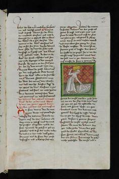 Historienbibel, Wien und Berlin, 1472 Staatsbibliothek Berlin, Underwear, Bullet Journal, Lingerie