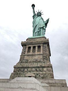 Leselaunen / Wochenrückblick   #Leselaunen #Urlaub #Wochenrückblick #NewYork #Freiheitsstatue Seattle, New York, Statue Of Liberty, Travel, Statue Of Libery, Vacation, Viajes, Statue Of Liberty Facts, New York City