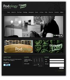 Web design, Website Development, Search Engine Optimisation (SEO), based in Redcar - iTCHYROBOT actively different web company - +44 (1642) 777747