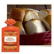 hawaiian sweet rolls - Google Search