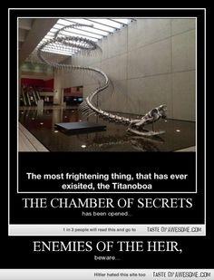 Funny - Enemies of the heir,