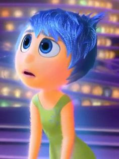 This Inside Out/ Inception mashup works surprisingly well!