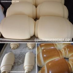 1 million+ Stunning Free Images to Use Anywhere Milk Bread Recipe, Bread Recipes, Cake Recipes, Cooking Recipes, Mini Pizza, Good Food, Yummy Food, Easy Banana Bread, Thanksgiving Recipes