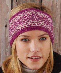 Knit Headband Pattern, Knitted Headband, Knitted Hats, Knitting Patterns, Crochet Patterns, Knit Crochet, Crochet Hats, Beanie Hats, Handicraft