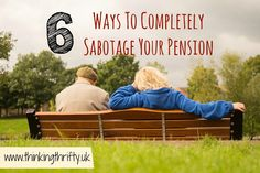 Your pension fund is