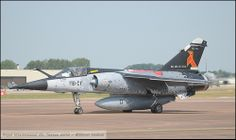 RIAT 2013 - French Air Force Mirage F1