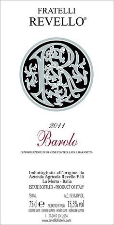 Revello Barolo 2012