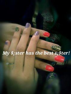 Celebrat¡ng Sisterhood!