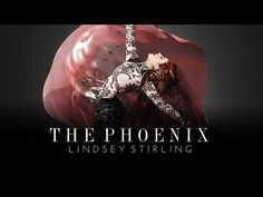 Lindsey Stirling - Mirage (Feat. Raja Kumani) // New Album 2016 - YouTube