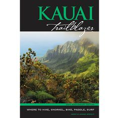 The authentic guide loved by locals: www.trailblazertravelbooks.co