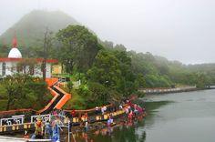 Pilgrimage Ganga Talao Photo Mauritius « Travel Blor