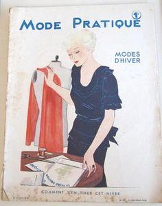 Mode Pratique