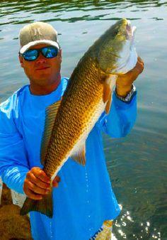 Captain J. Hamilton Fishing Charters. Come Fish The Pristine Saltwater Flats Of the Nature Coast!