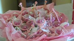 pink girl baby shower gifts