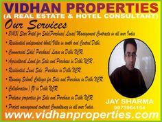 Vidhan Properties   Contact