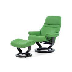 Stressless Alternative stressless taurus chair ottoman lalounge chairs