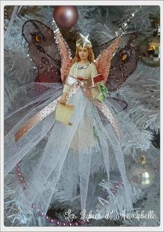 accessoires-de-maison-decorations-de-noel anges-stye ange-vintage