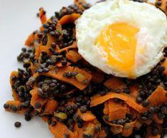 Quinoa, Waffles, Vegan Recipes, Toast, Beef, Breakfast, Health, Ethnic Recipes, Fitness