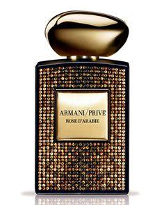 Giorgio Armani LIMITED EDITION Swarovski® Rose Arabie, 100 mL