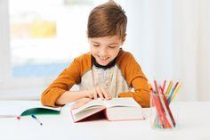 3 consejos para ayudar a los niños con las tareas