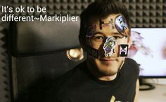 This is what i luv about Mark....he's his true self. haha! Stay silly Mark<=