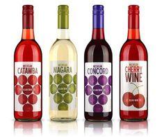 <pre>Fruit Wine Set</pre>