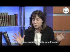 (1) The Bernie Sanders Show Episode #4: Jane Mayer March 30th 2017 - YouTube