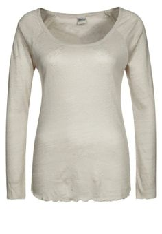 Object ASTI Long sleeved top beige