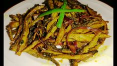 Vindaye Margoze | Bittergourd Vindaye | Mom's Recipe | Mauritius | TheTriosKitchen - YouTube Mauritian Food, Recipe For Mom, Mauritius, Japchae, Ethnic Recipes