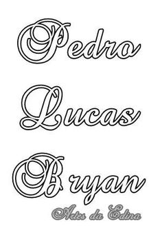Pedro Lucas Bryan