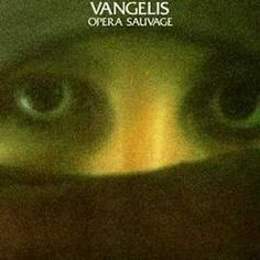 Reve by Vangelis.  There is so much Vangelis music go out there and discover it.  This is just a little tease