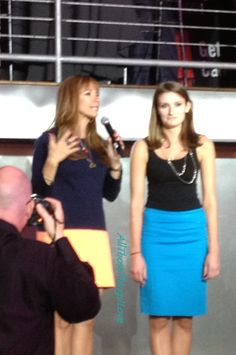 RHONY at Social Luxe #BlogHer12