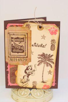 Aloha por ImCrafty en Etsy