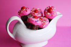 Super Cute Valentine's Dessert Recipes!