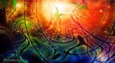 Tři hlavní zákony vesmíru  ProNáladucz