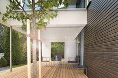 Genböck Haus, Wohnkonzept: BE FREE. BE FREE von Genböck Haus - smart Parks, Free, Outdoor Decor, Room, Furniture, Home Decor, Concept, Ad Home, Homes